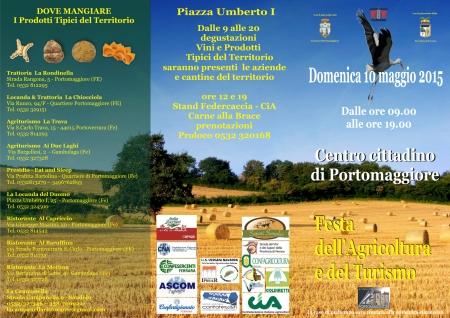 Festa agricoltura 2015